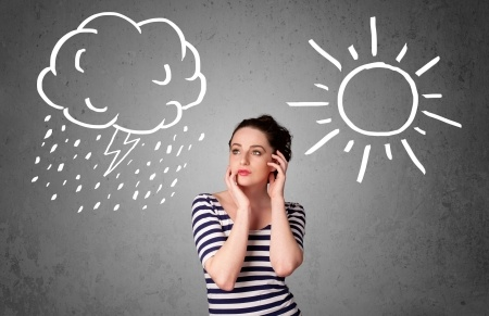 How To Get Rid Of Negative Self-talk And Worry